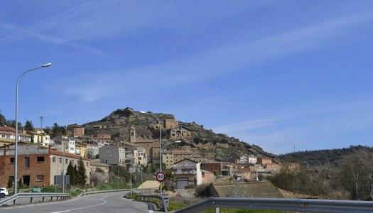 L'Ajuntament de Biosca demana la implantació d'un radar a la L-451 al seu pas pel municipi